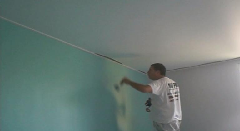 specialiste plafond tendu toile plafond-tendu-bretagne-castorama entreprise