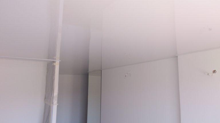 plafond-tendu-bretagne degats des eaux plafond à chaud renovation